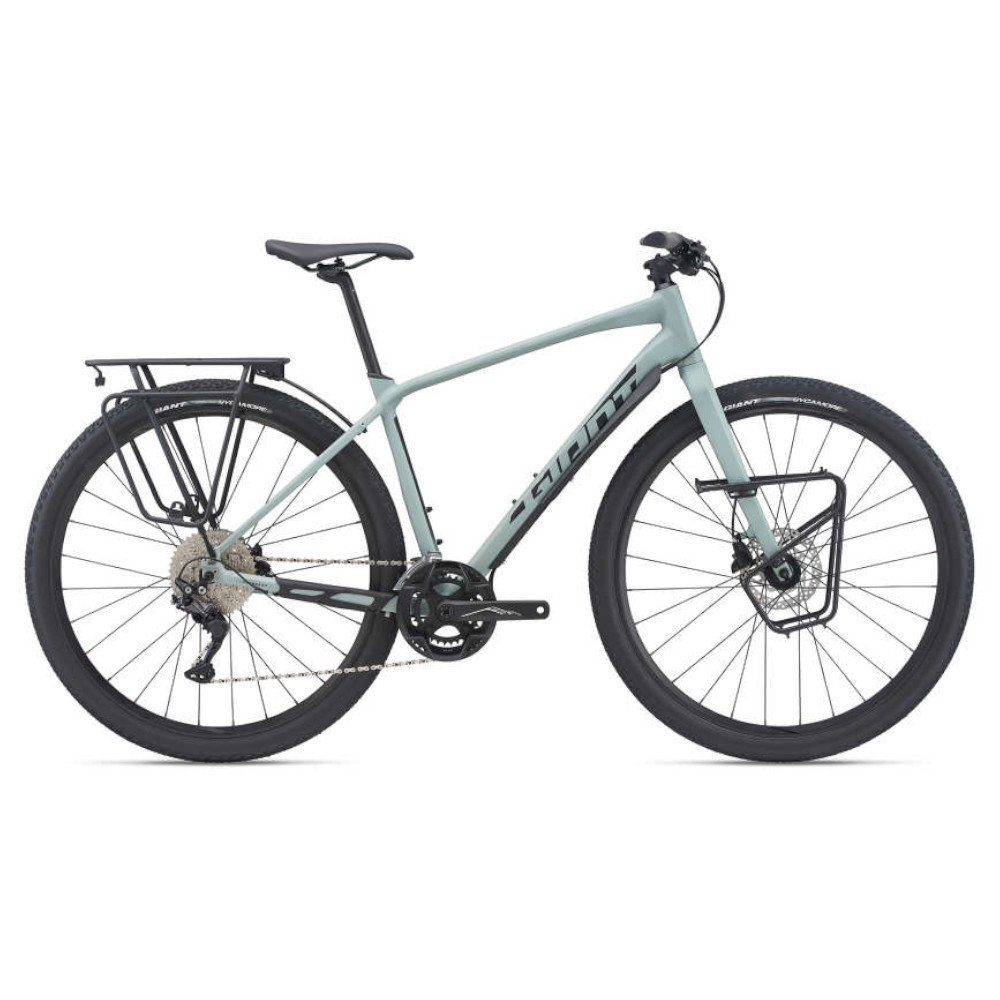 Велосипед GIANT TOUGHROAD SLR 1 28''
