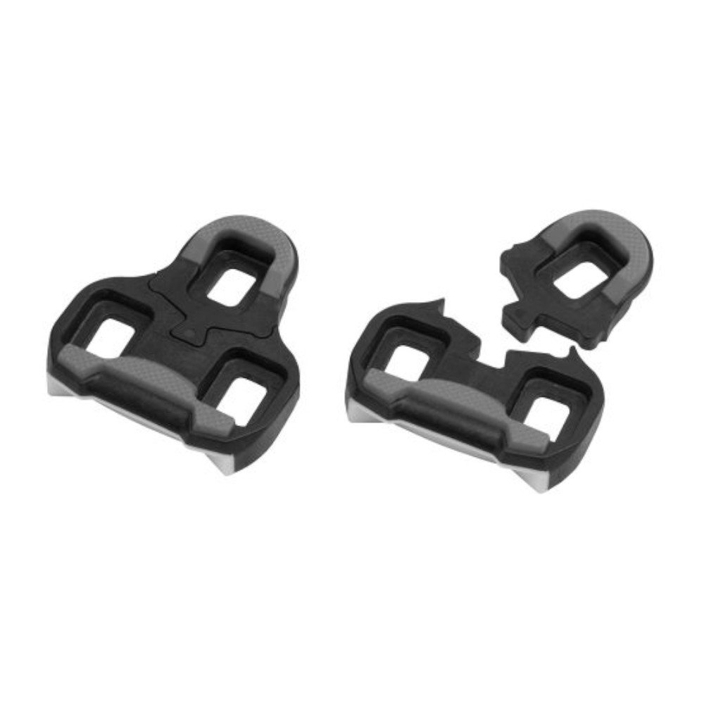 Парчета за педали GIANT GIANT Pedal Cleats 4.5 Degrees Float Look System Compatible