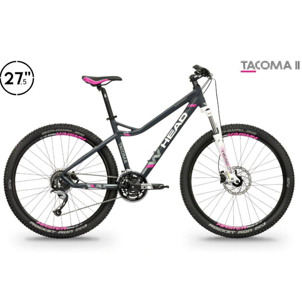 """Велосипед Head Tacoma II 27,5"""""""