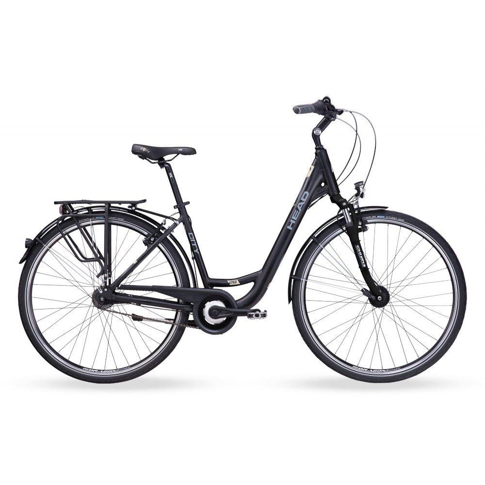 "Велосипед Head City 7G 28"""