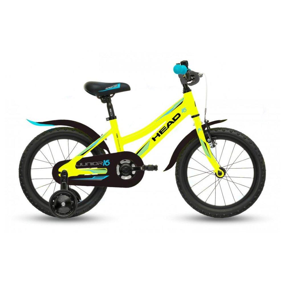 """Детски велосипед HEAD Junior Boy 16"""""""