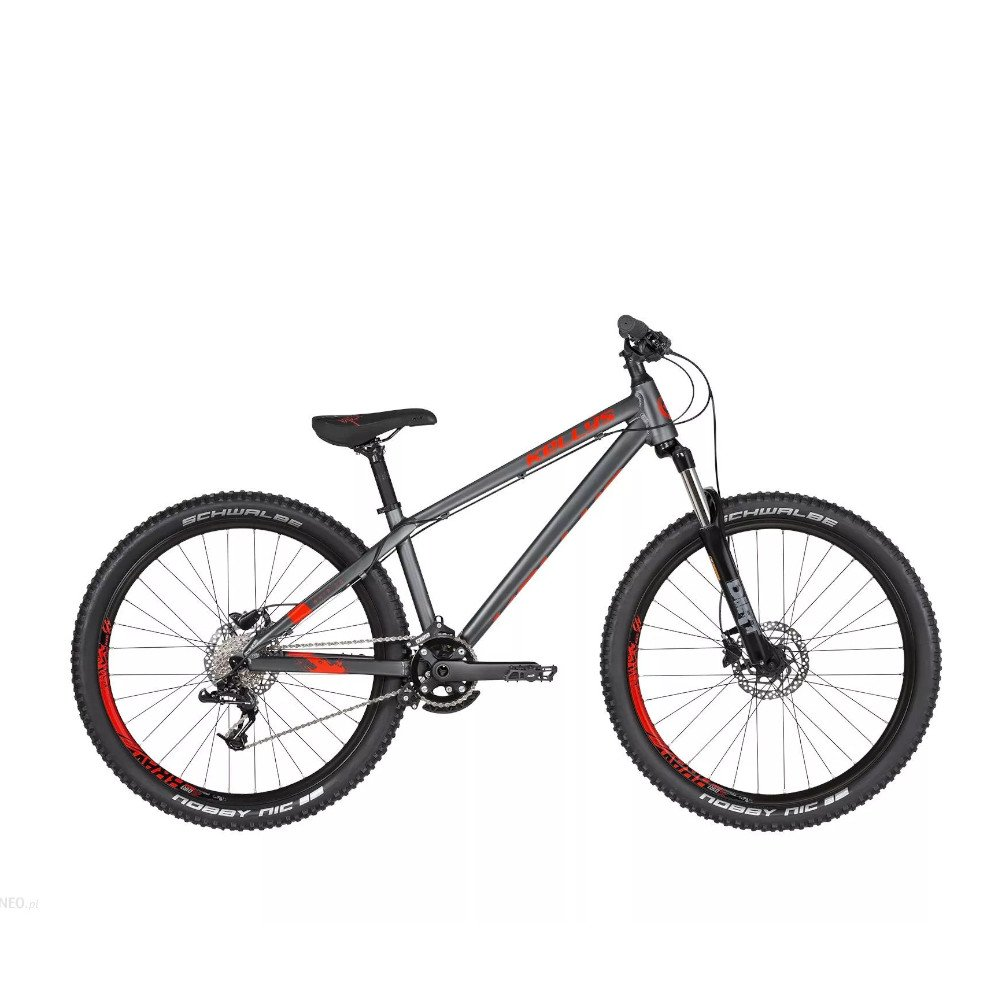 "Велосипед Kellys WHIP 50 26"""
