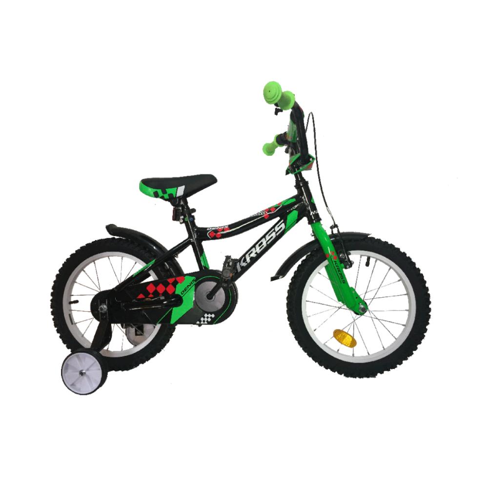 """Велосипед Kross DENIS 16"""""""