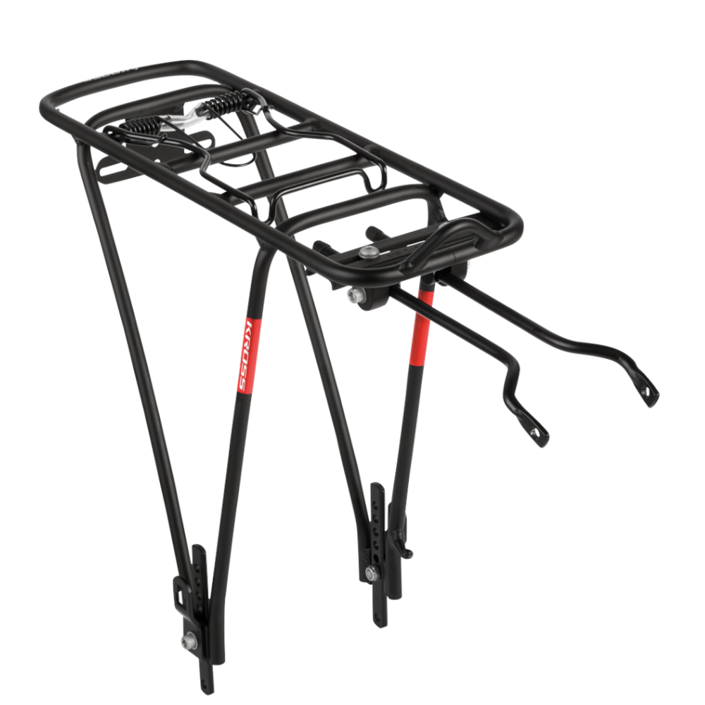 "Багажник за велосипед Kross WEEKEND RACK 200 24""/28"""