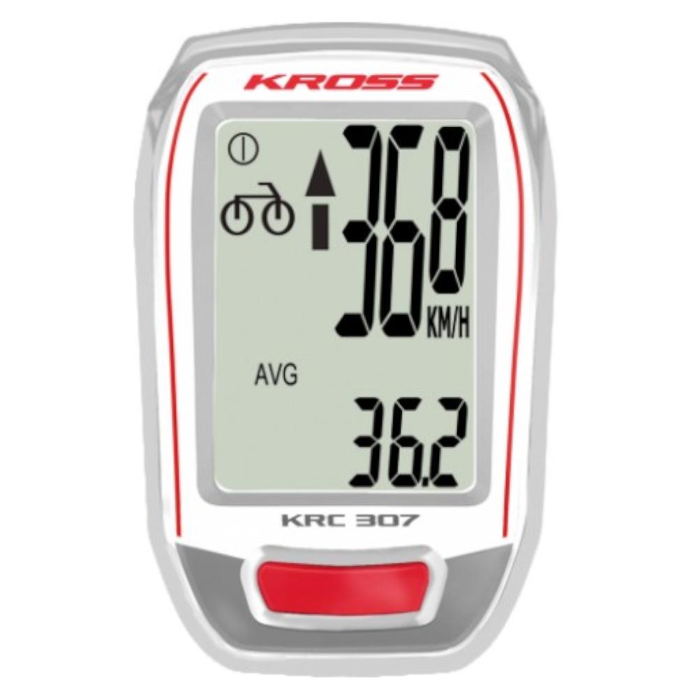 Компютър за велосипед Kross KRC 307