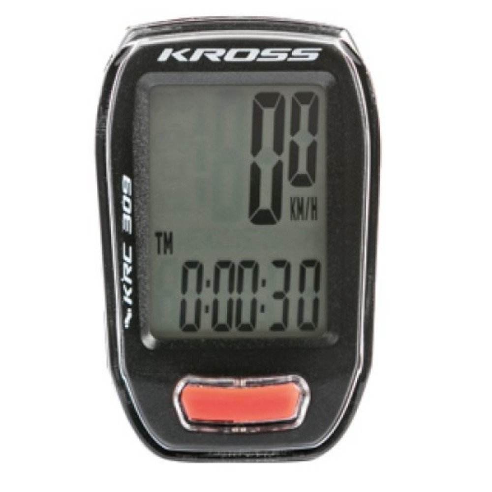 Компютър за велосипед Kross KRC 309