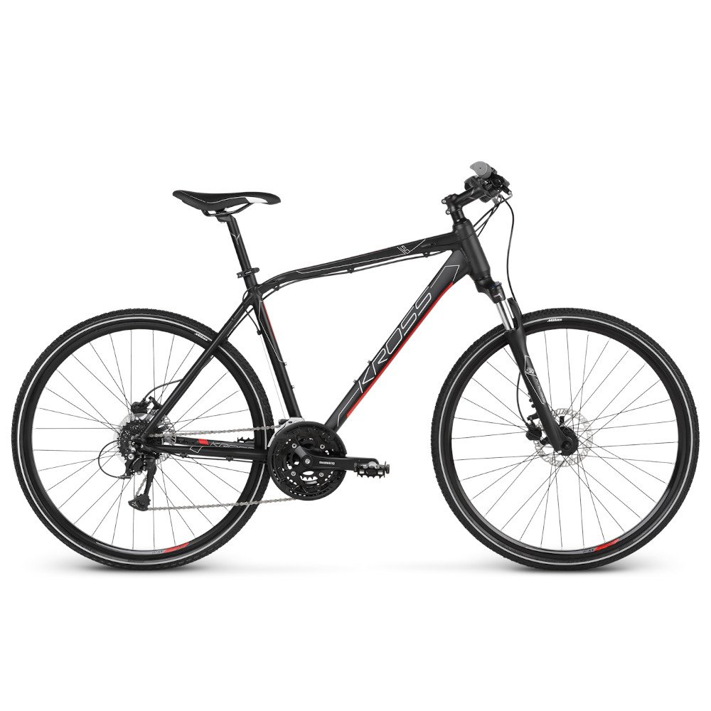 "Велосипед Kross EVADO 5.0 28"""