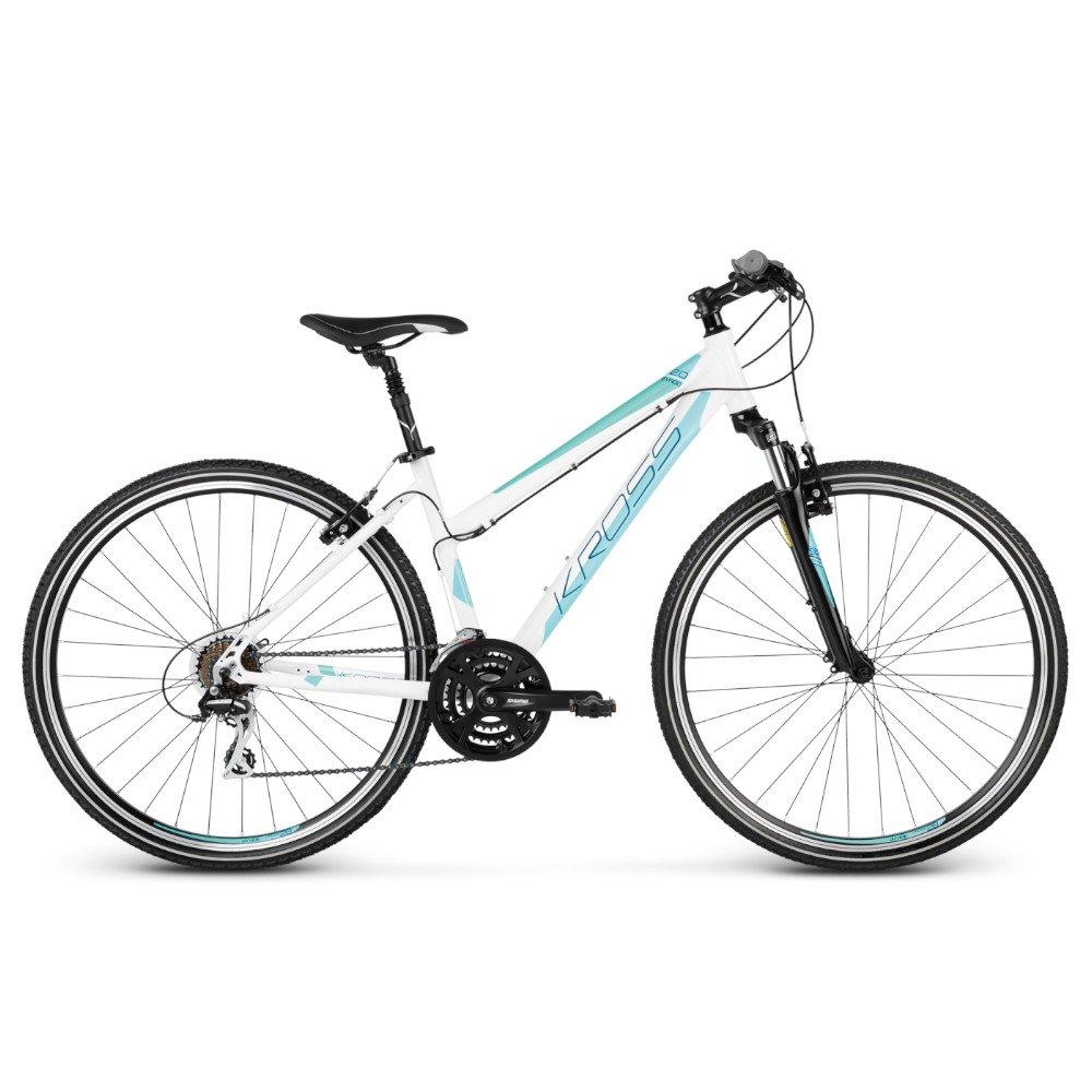 "Велосипед Kross EVADO 2.0 28"""
