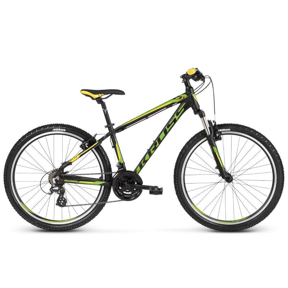"Велосипед Kross HEXAGON 2.0 27,5"""