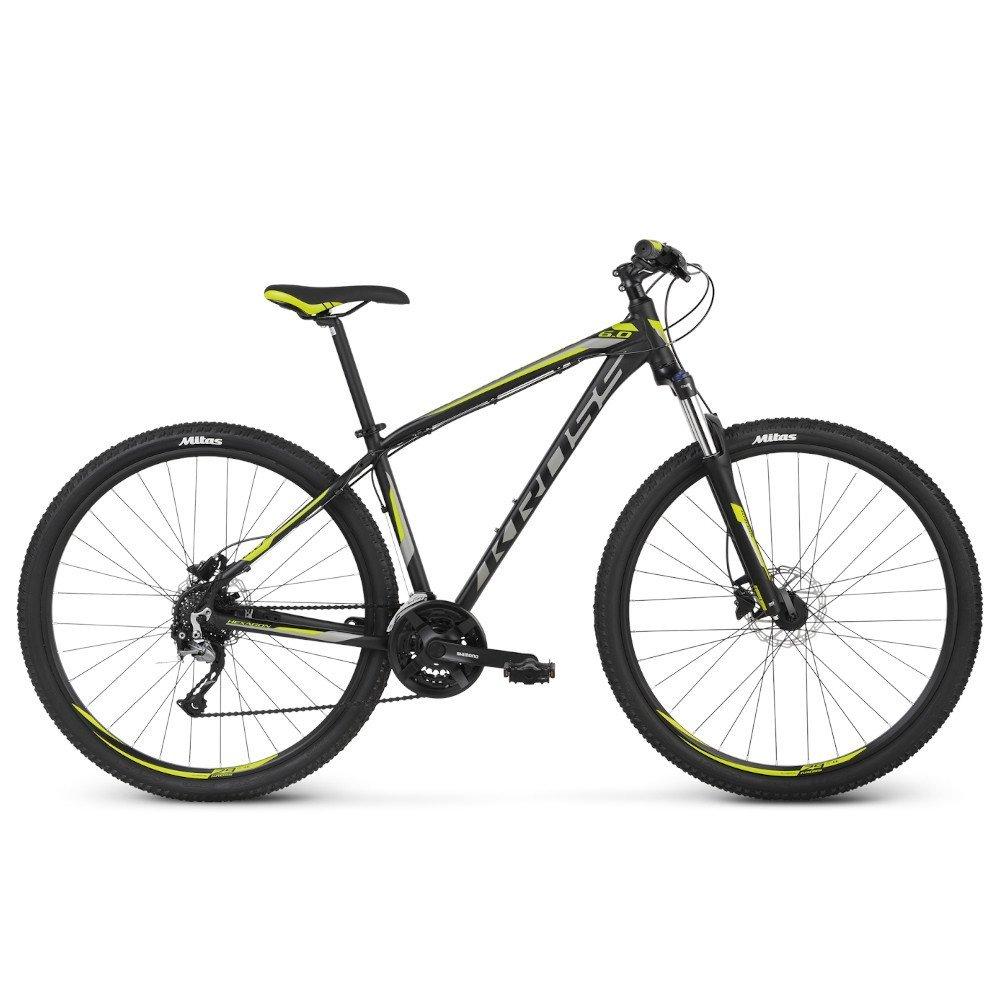 "Велосипед Kross HEXAGON 6.0 29"""