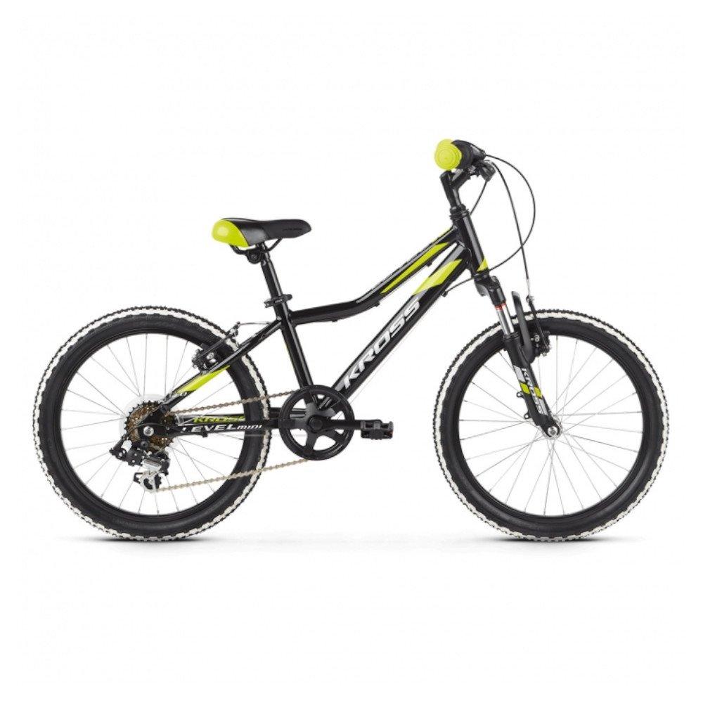 "Велосипед Kross LEVEL Mini 2.0 20"""