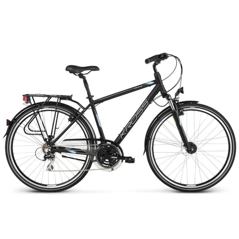 """Велосипед Kross TRANS 3.0 28"""""""