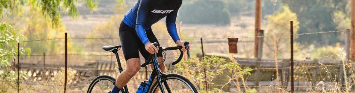 Шосеен велосипед на начинаещи колездачи