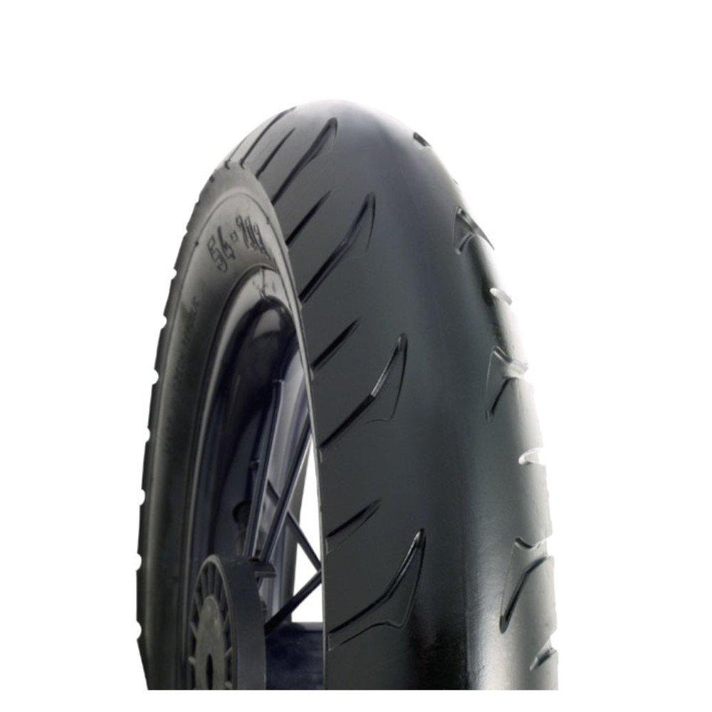 Велосипедна гума външна 10х1,75(47-152) Rubena GOLF