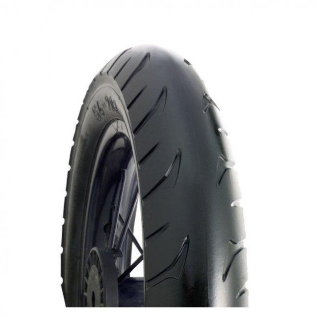 Велосипедна гума външна 12х1/2х1,75(47/54-203) Rubena GOLF