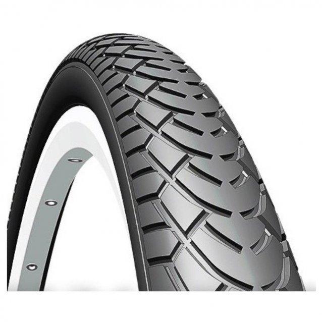Велосипедна гума външна 10х1,75(47-152) Rubena WALRUS