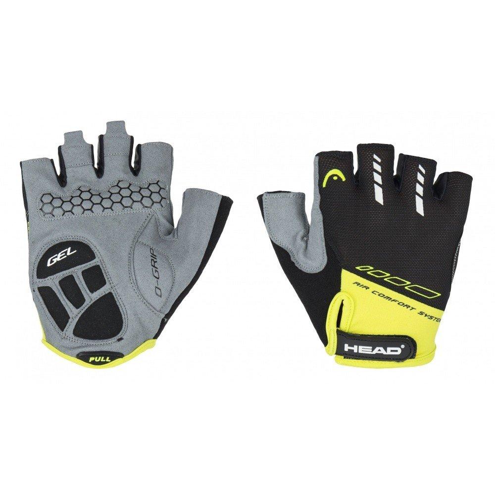Ръкавици HEAD Men 5002 - yellow