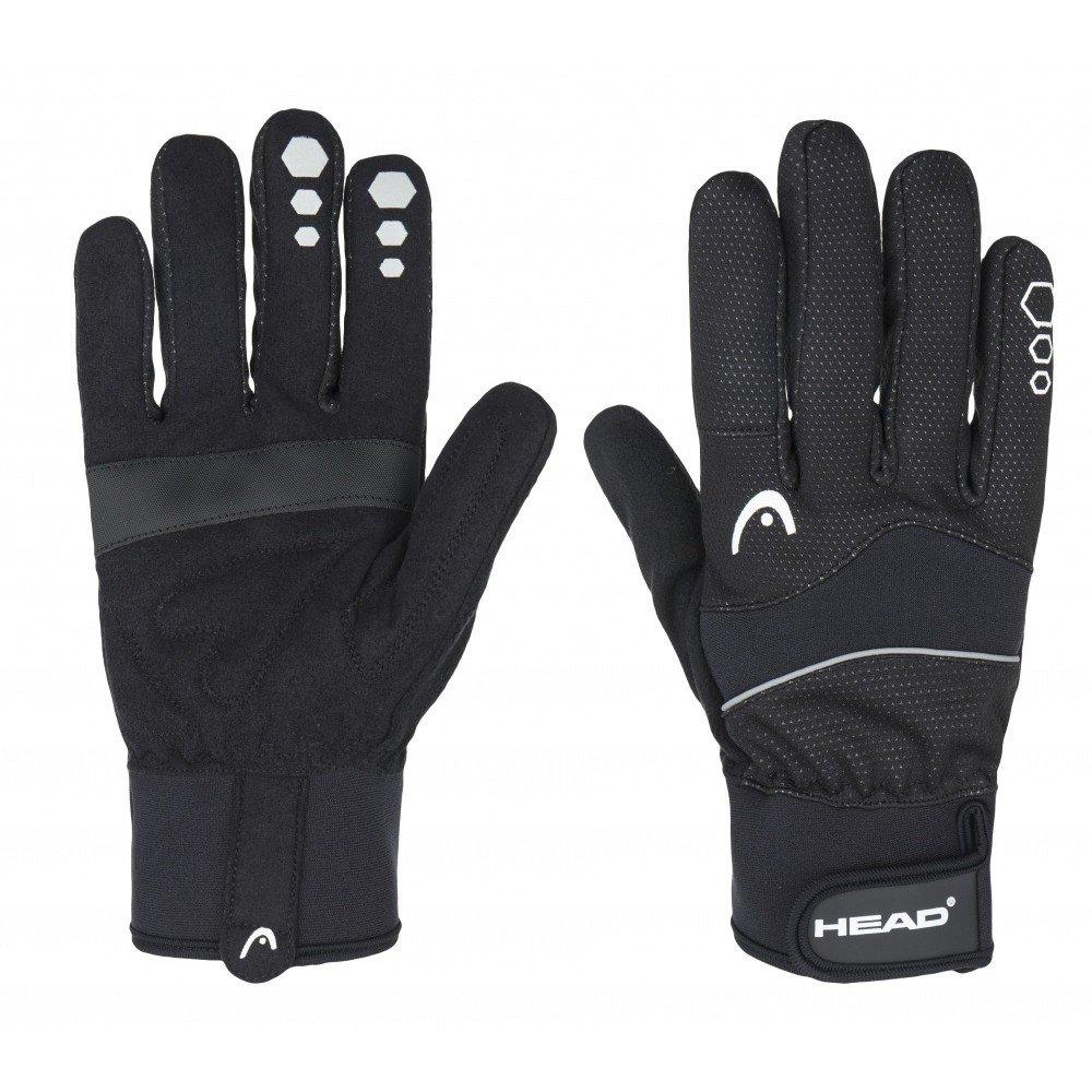 Ръкавици HEAD Long Warm 6965 - black