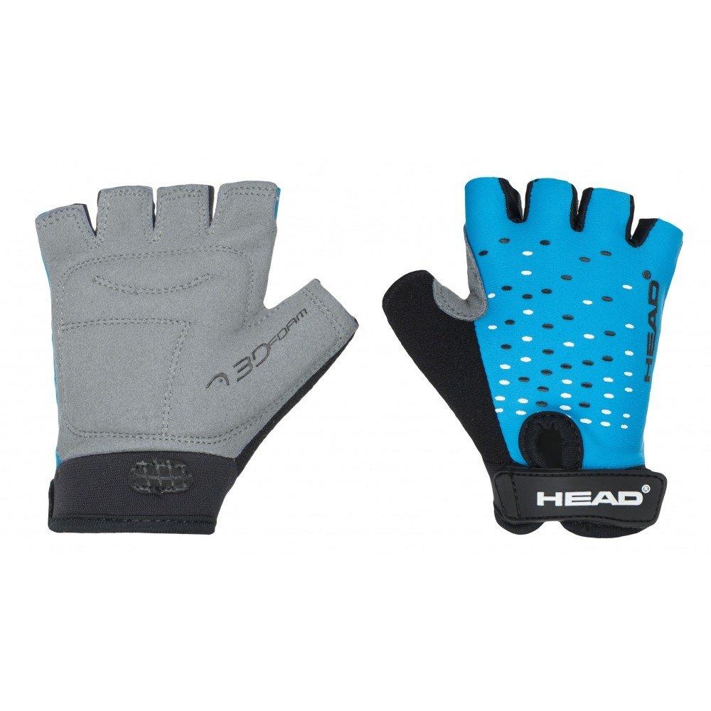 Ръкавици HEAD Kid F-10 - blue