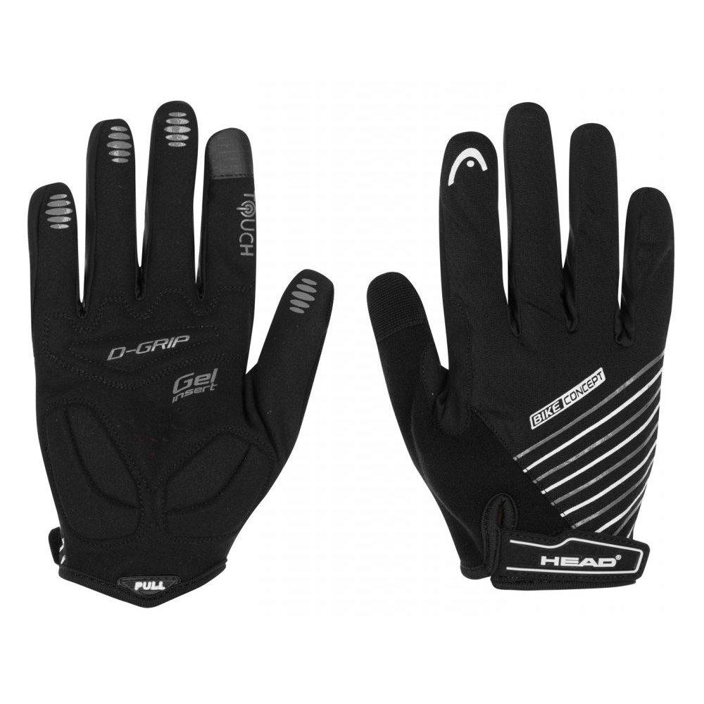 Ръкавици HEAD Man 9515 - black