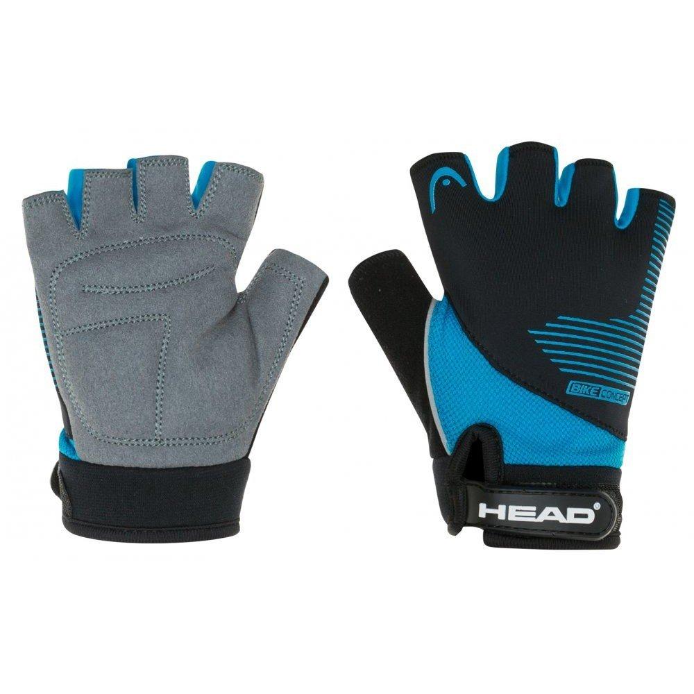 Ръкавици HEAD Kid 7045 - black/blue