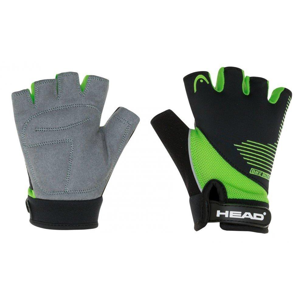 Ръкавици HEAD Kid 7045 - black/green