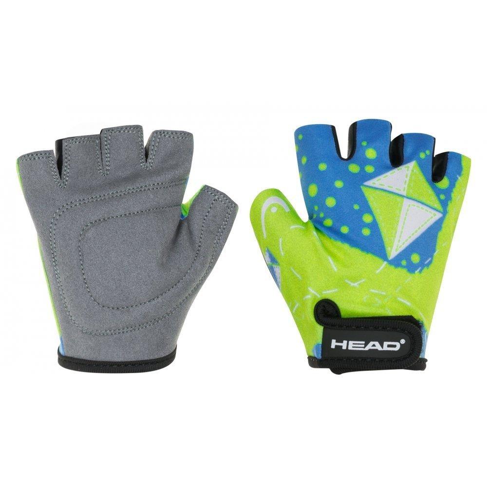 Ръкавици HEAD Kid 8820 - blue/green