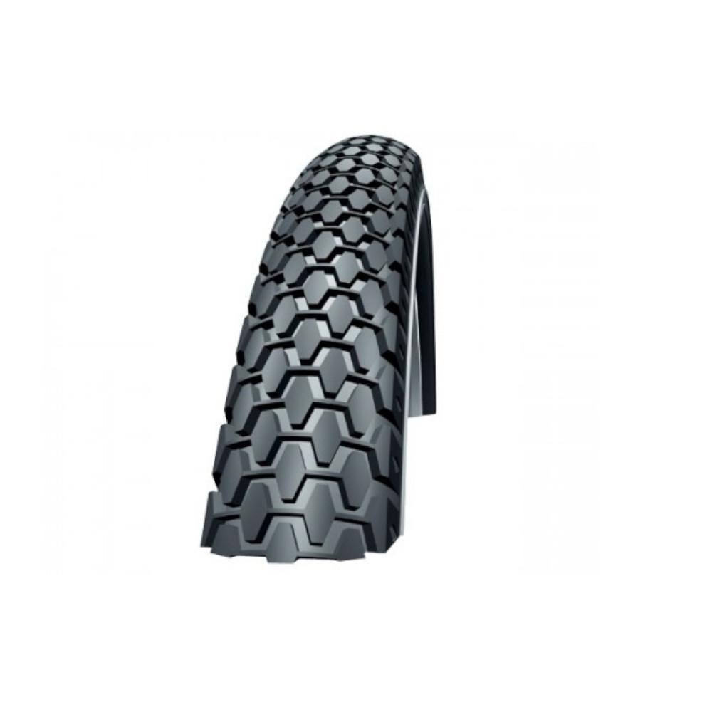 Велосипедна гума външна 20х2,0(50-406) Schwalbe KNOBBY KevlarGuard