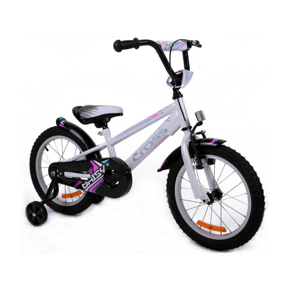 """Велосипед Cross BOXER 16"""""""