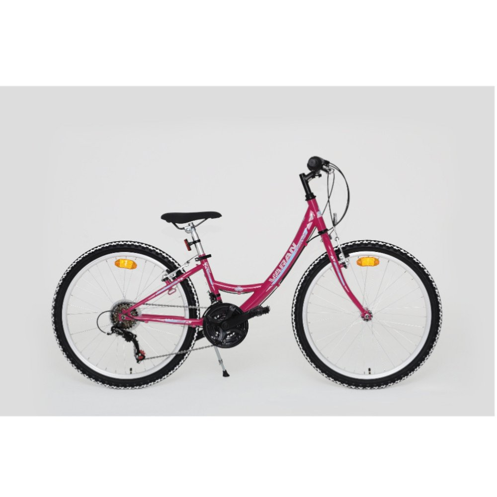 Детски велосипед VARAN Cindy 24''