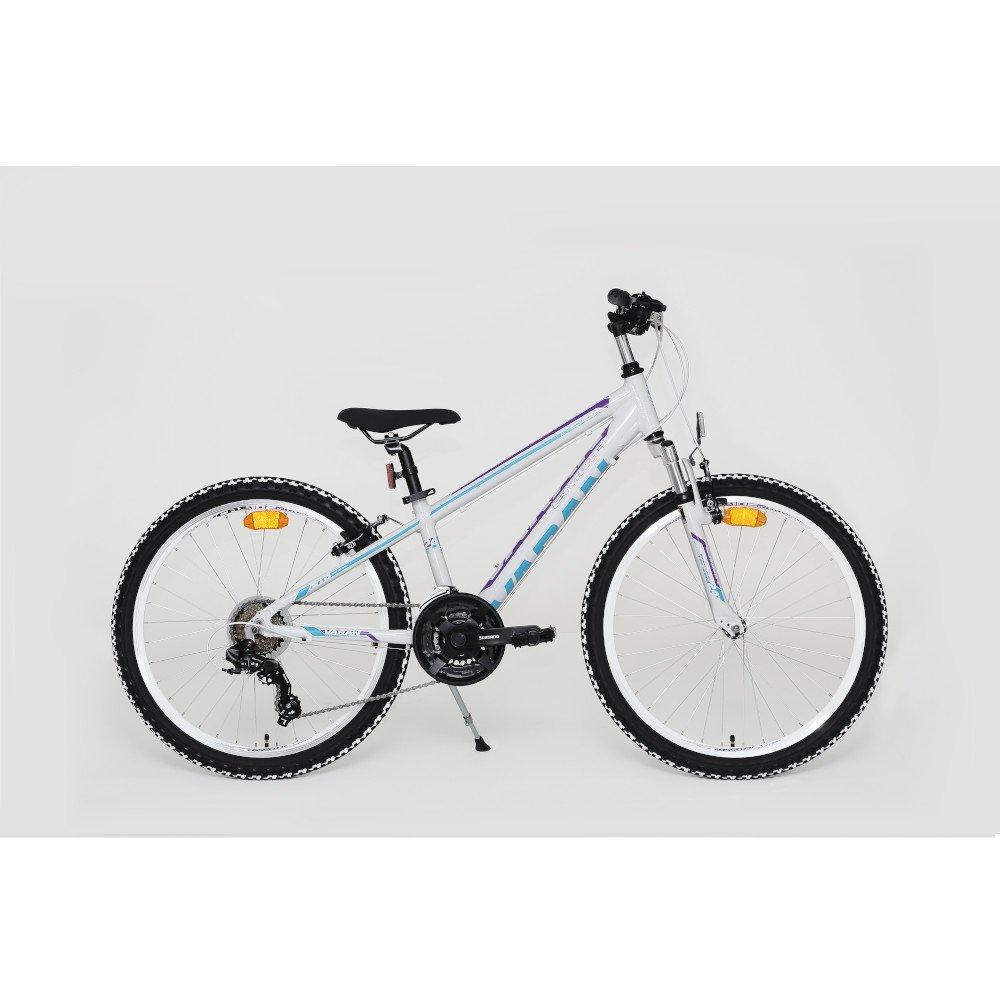Детски велосипед VARAN Emma 24''