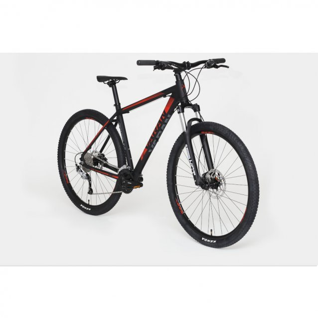 Велосипед VARAN Motion 3.0 29''