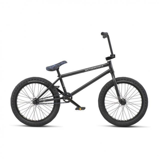 "Велосипед BMX WTP CRYSIS 20"""