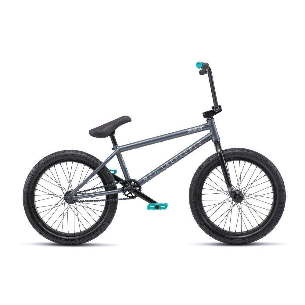 "Велосипед BMX WTP JUSTICE 20"""