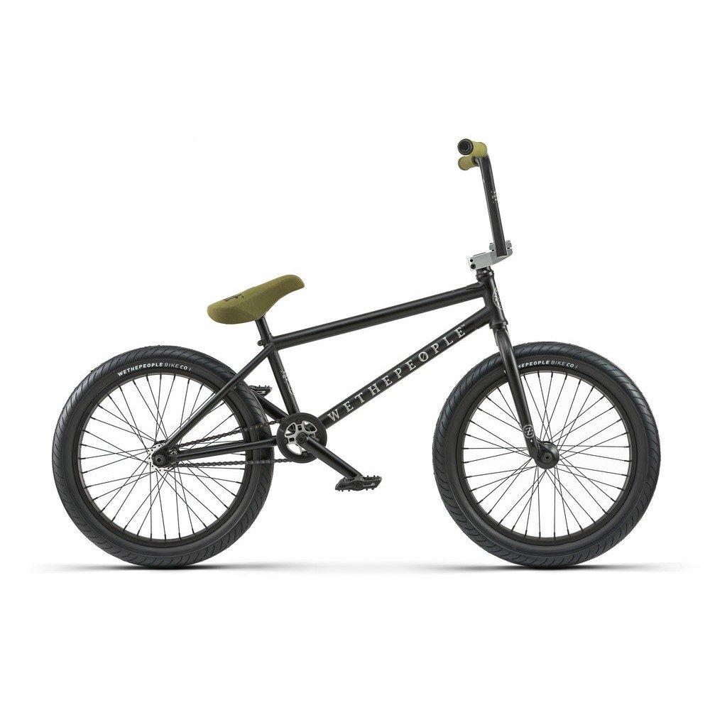 """Велосипед BMX WTP ZODIAC 20"""""""