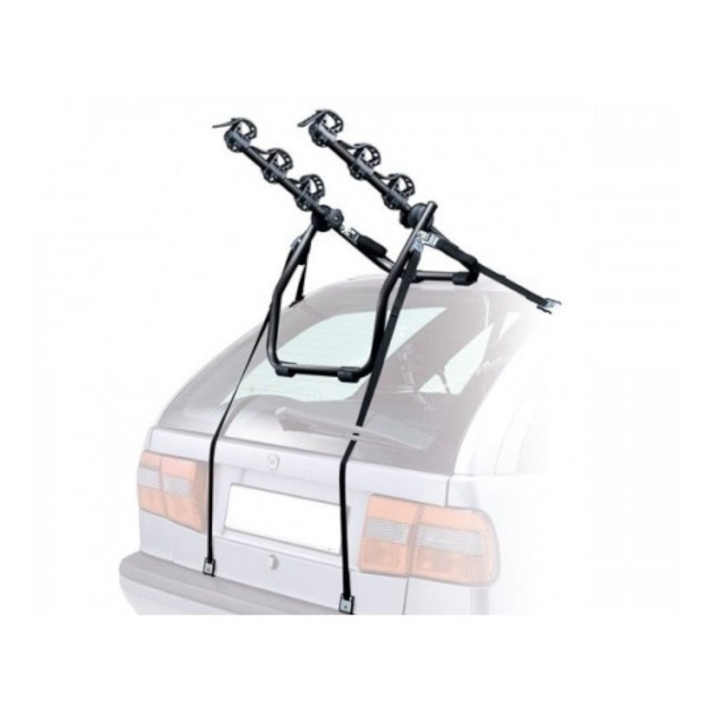 Автомобилен багажник Peruzzo CRUISER DELUX