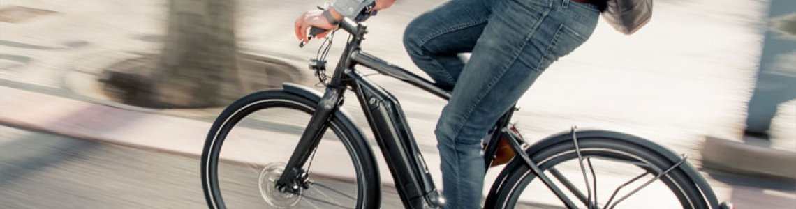 Велосипеди за споделено пътуване