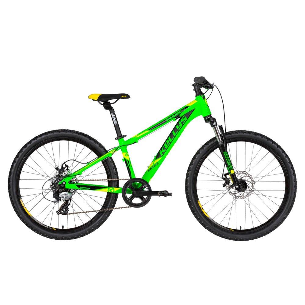 "Детски велосипед Kellys Marc 50 24"""