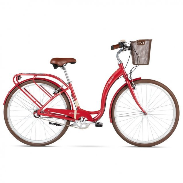 "Велосипед Le Grand LILLE 4 28"" 3nex"