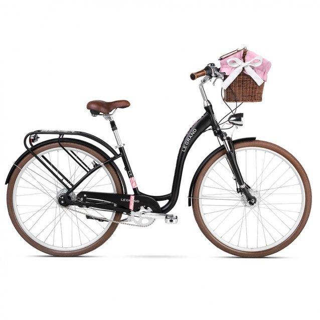 "Велосипед Le Grand LILLE 7 28"" 8nex"